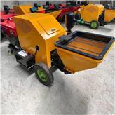 全自动砂浆喷涂机 工地砂浆喷涂机 量大价优