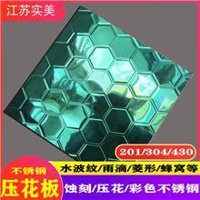 黑钛不锈钢板 304不锈钢板价格表  荣成华