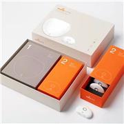 2021新款礼品盒定做 化妆品包装盒 天地盖礼盒 礼品盒定制 厂家批发