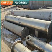 鲁勋出售二手冷凝器 二手列管冷凝器 二手管式冷凝器价格