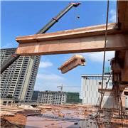 宁波混凝土基础切割拆除 围护梁切割