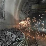 南通围护桩切割 钢筋混凝土建筑切割拆除 施工速度快