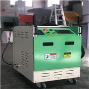 华臣干冰除碳清洗机,高压水清洗机,精密磨具清洗设备,干冰清洗机,蒸汽清洗机