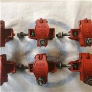 现货供应 建筑施工转向扣件 建材扣件 支持定制 日式钢板扣件