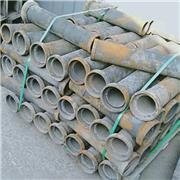 180度铸铁泄水管 公路泄水管 圆形泄水管 型号多样