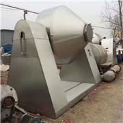 二手双锥干燥机 二手立式干燥机 全自动干燥机 销售供应
