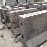 混凝土隔离墩 重庆隔离墩厂家供应
