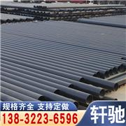莱芜直发热浸塑钢管 埋地电缆保护管 耐腐蚀抗静电热浸塑钢管 欢迎订购