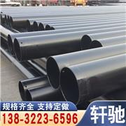 日照批发热浸塑钢制电缆管 电力通讯热浸塑钢管 涂塑钢管 规格多样 可定制