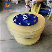 通球清管器 皮碗球 双向直板清管器 吸水海绵球 泡沫球