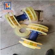 清管器 皮碗清管器 直板清管器