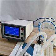 医疗器械呼吸回路鼻氧管气流阻力气密性泄漏速率测试仪器及检测装置