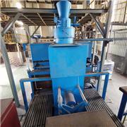 铸造垂直自动造型机 全自动无箱造型机 黏土射砂铸造造型机 严格选材质量放心
