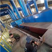 铸造垂直自动造型机 双工位全自动垂直造型机 垂直分型无箱造型机 厂价供应
