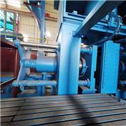 篦子自动造型机 垂直分型无箱造型机 双工位全自动垂直造型机 源头厂家