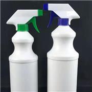 增恒 油污净瓶 塑料瓶 按需定制 500ml油烟净喷壶