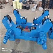 焊接滚轮架 自调可调 变频调控质保2年 工厂直销
