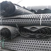 定制生产 hdpe排水板 球场排水板 2cm车库排水板 供应加工