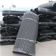 hdpe排水板 塑料排水板 球场排水板 厂家供应