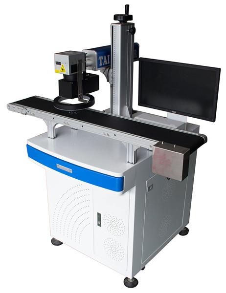焦作视觉打标机 打标机供应