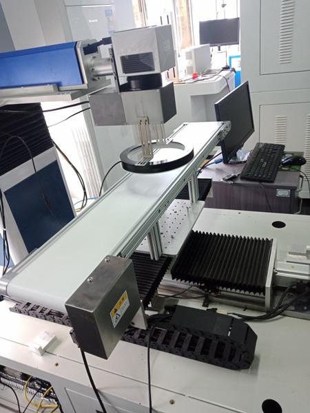 聊城光纤激光打标机 激光打标机销售